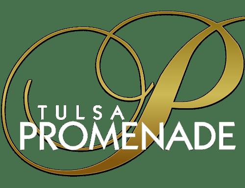 small resolution of tulsa promenade logo