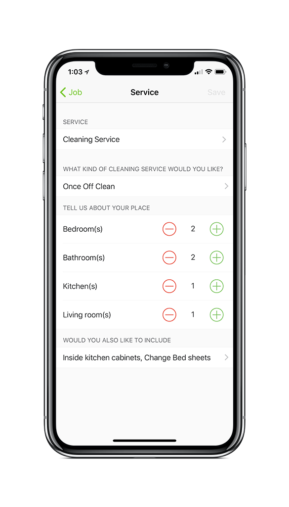 ServiceM8: Online Booking System for trades & services