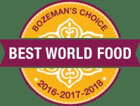 Saffron Table | Bozeman Indian Restaurant