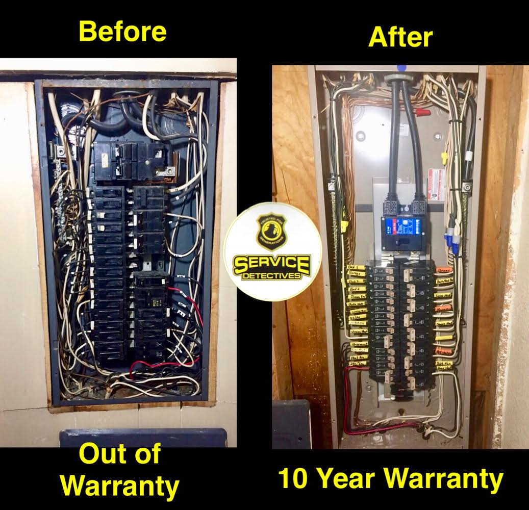 hight resolution of electrical services in energy il by service detectives