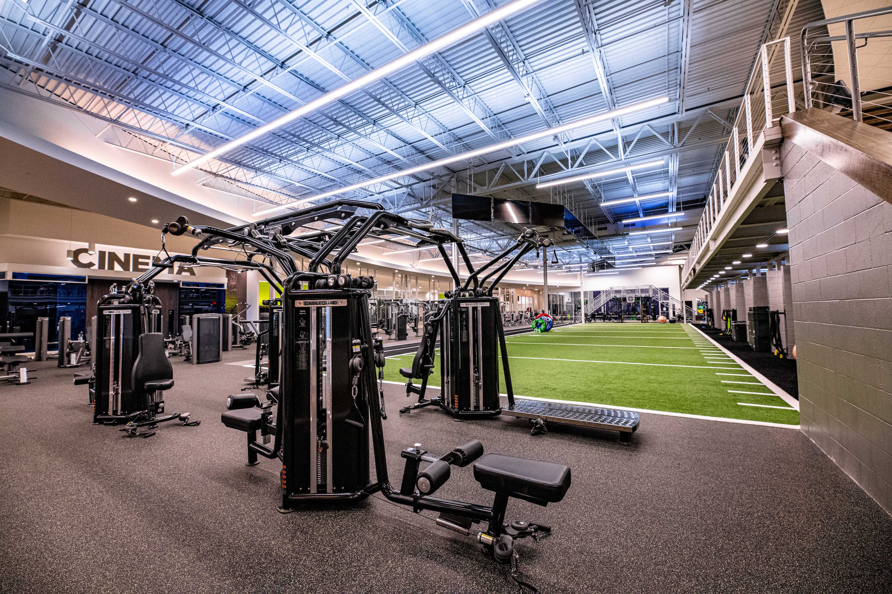 Gyms In Buffalo Ny With Certified Personal Trainers Catalyst Fitness
