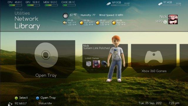 Modded Xbox Downloads - L321 Mods