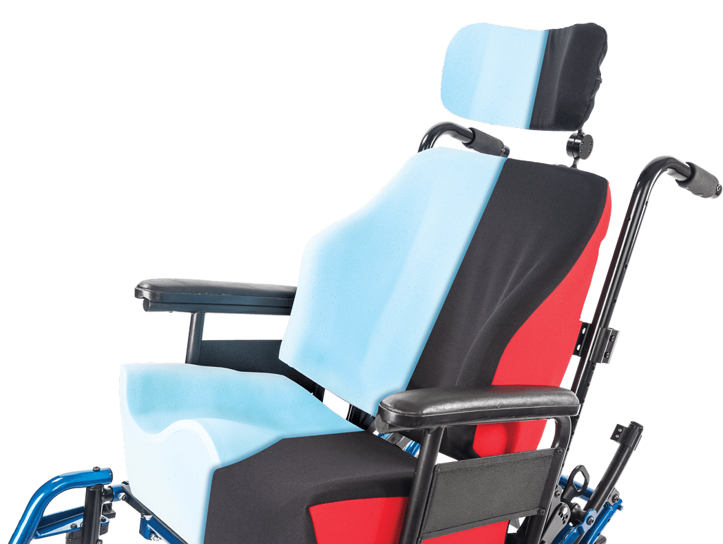 Fit Chair Signature Fit