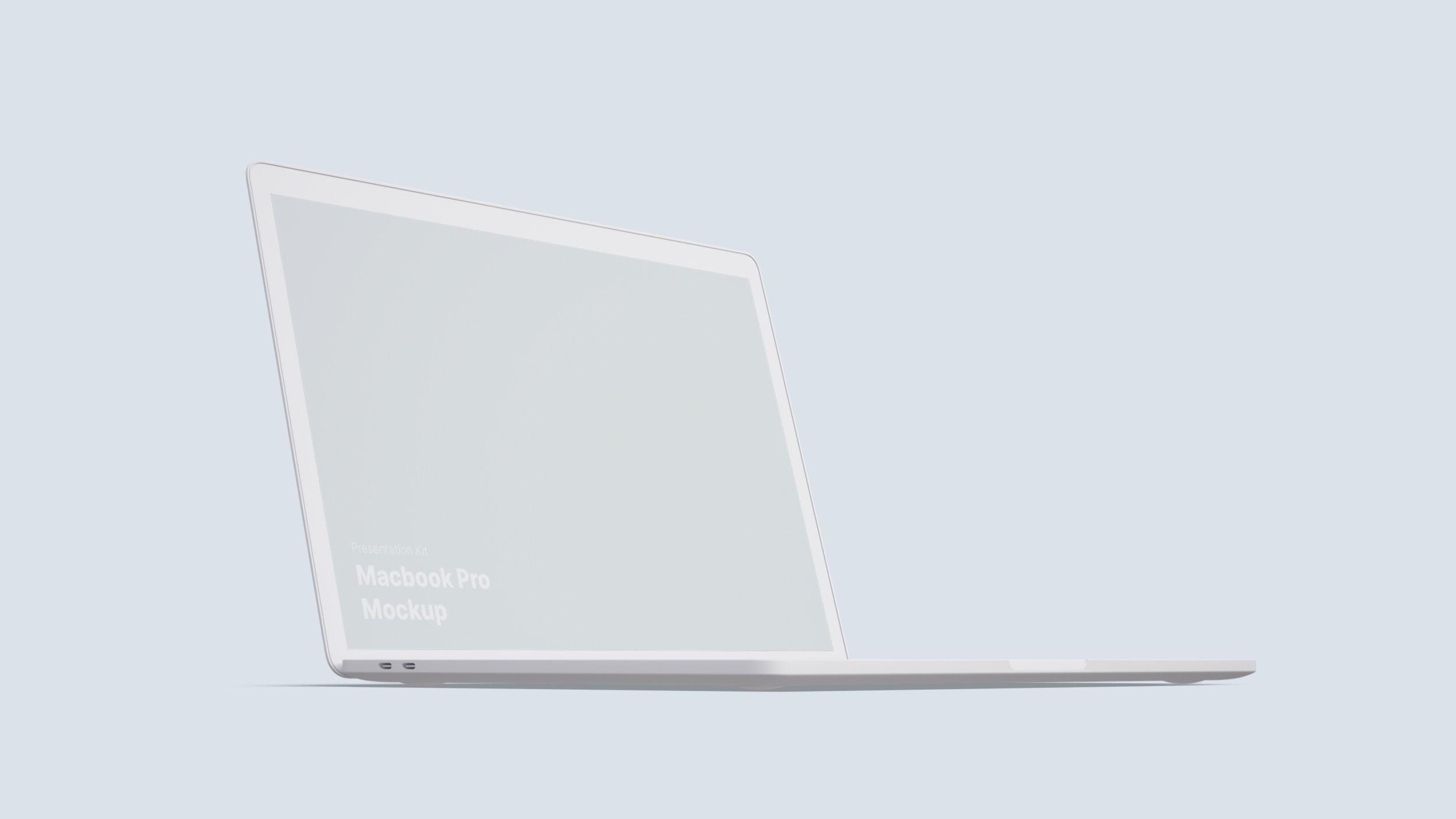 MacBook, MacBook Pro