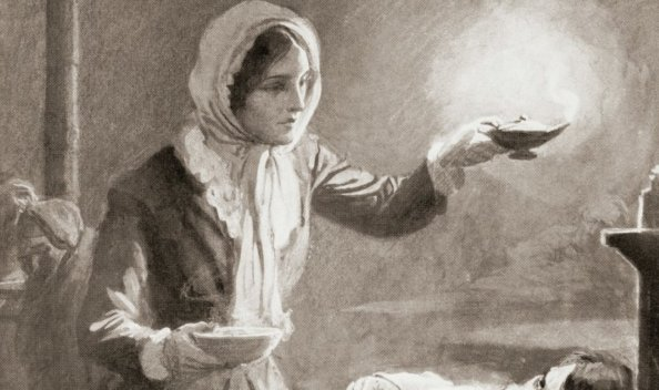 7 Things You Didn't Know About Florence Nightingale