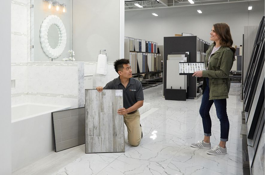 best flooring supply stores for