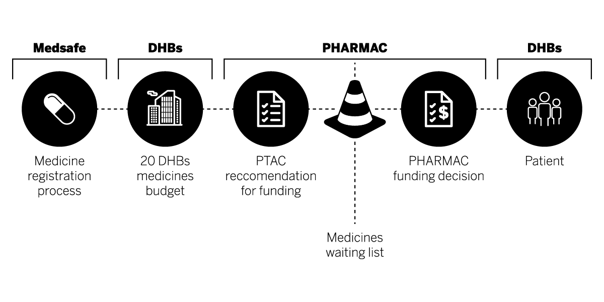 About Medicines Funding in NZ • Fairness In Focus