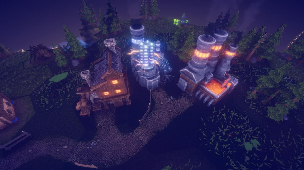 Before We Leave Quality Of Life 2 Early Access Free Download