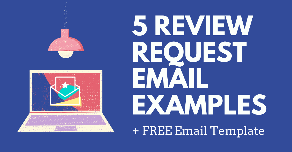 The success of a review request campaign hinges upon seizing the most opportune moment to ask for a customer review. 5 Awesome Review Request Email Examples A Free Template Reviews Io