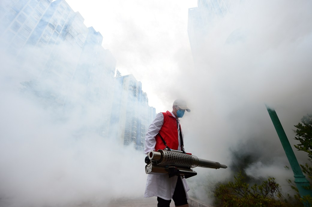 How China's coronavirus is changing working life in the country ...