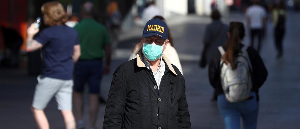 Can herd immunity really protect us from coronavirus?   World ...
