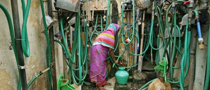 2.2 billion people still don't have access to clean drinking water | World  Economic Forum