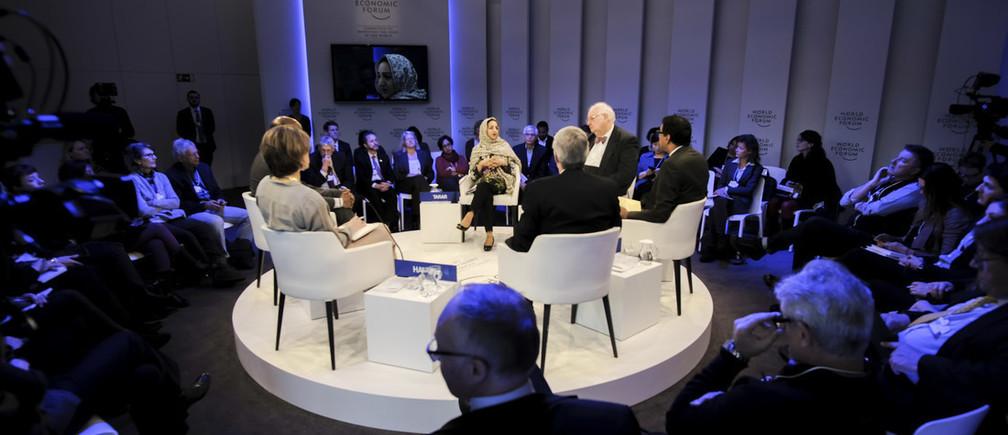 Raising Life Expectancy and Expectations   World Economic Forum