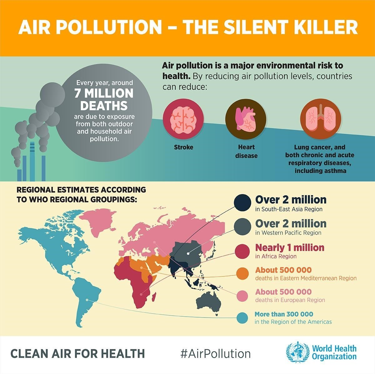 Here S A List Of The World S Most Polluted Cities It Shows How Poor Countries Are Being Hit The