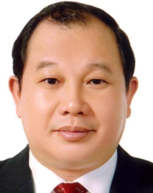 Nguyen Cam Tu   World Economic Forum