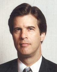 William H. Overholt | World Economic Forum
