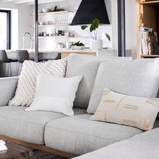 cotton canvas pillow covers