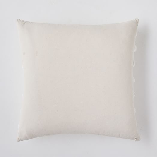 candlewick pillow covers