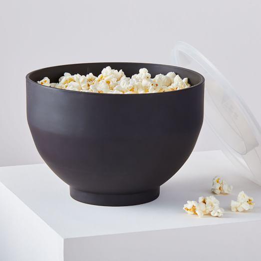w p microwave popcorn popper