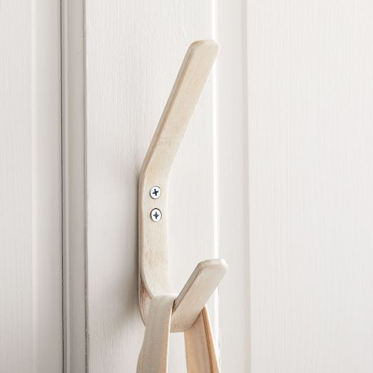 bamboo leaning garment rack closet