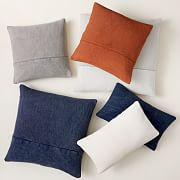 18 inch pillow covers