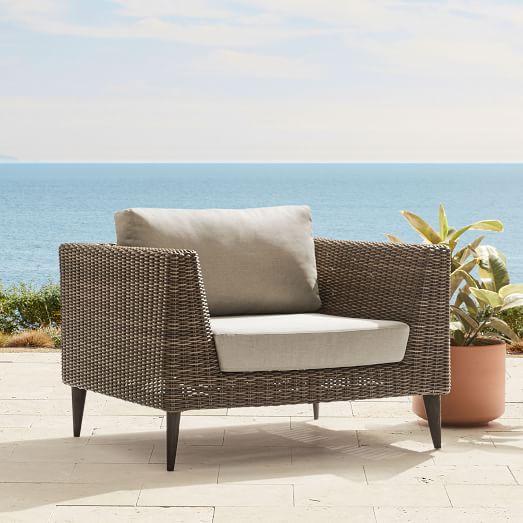 marina outdoor lounge chair