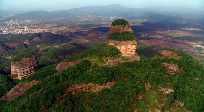 《航拍中國》第二季之廣東 俯瞰這片多彩的土地 - 香港文匯網