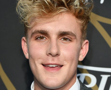 jake paul age height