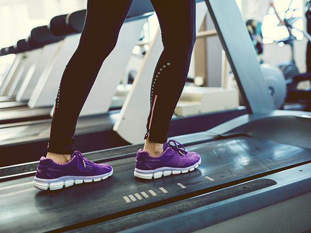 Treadmill Desk Review What Its Really Like  Womens Health