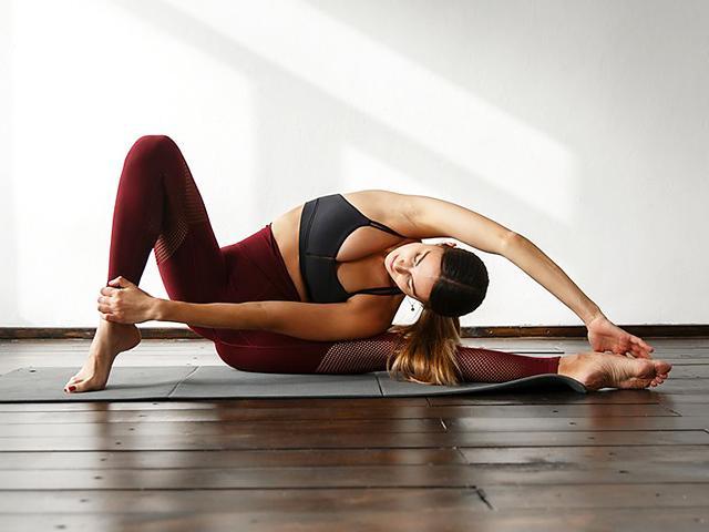 25 Best Yoga Studios In The UK  Womens Health