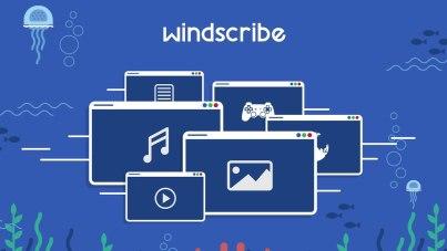 Risultati immagini per Windscribe