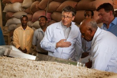 Bill Gates on His 15-Year Plan, Capitalism's Downside, and ...
