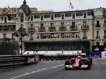 Watch Monaco Grand Prix Wired