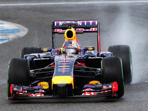 Formula 1 Cars Ugly Year Wired