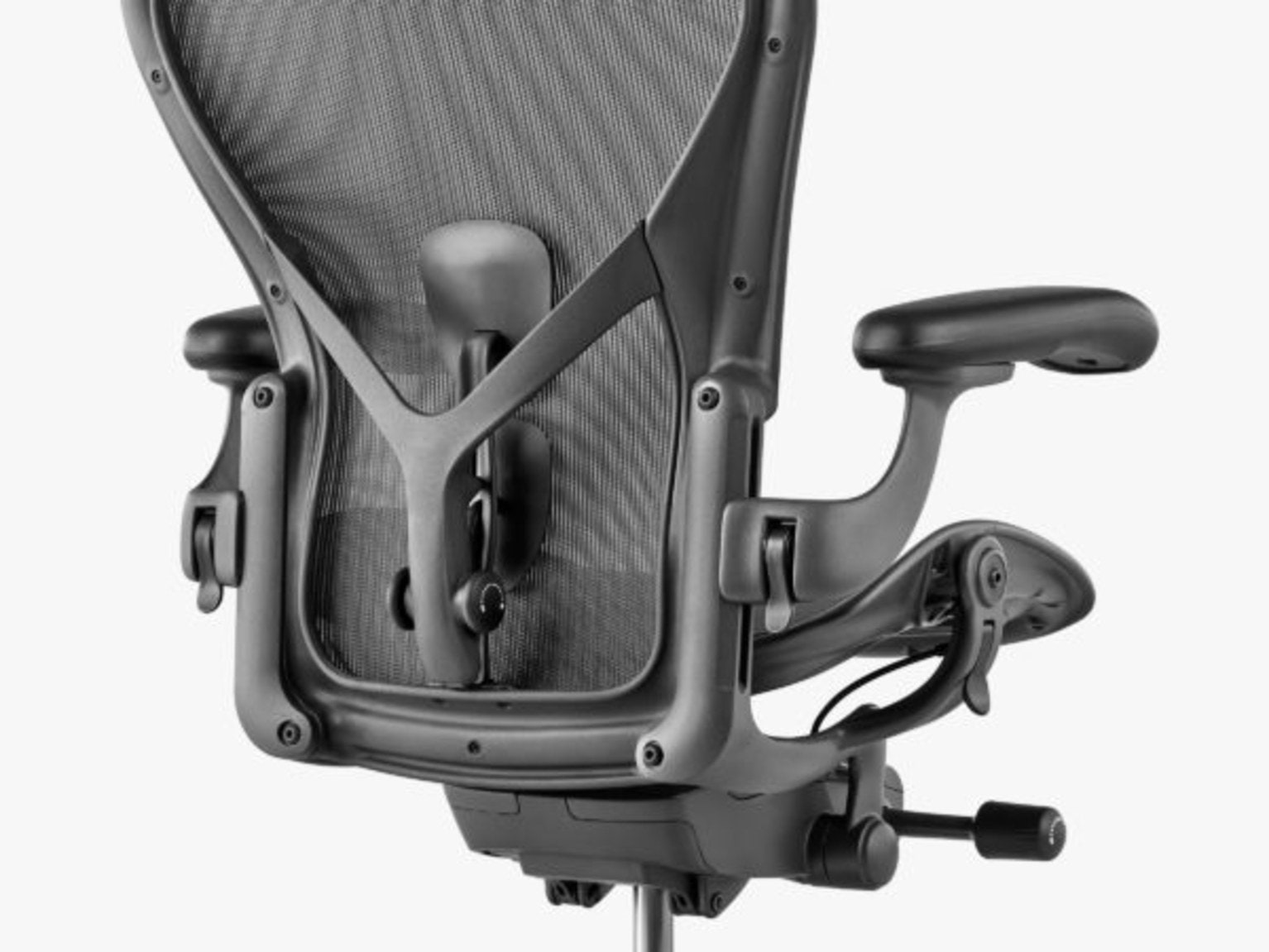 ergonomic chair repair cover rental pittsburgh herman miller just redesigned its iconic aeron wired