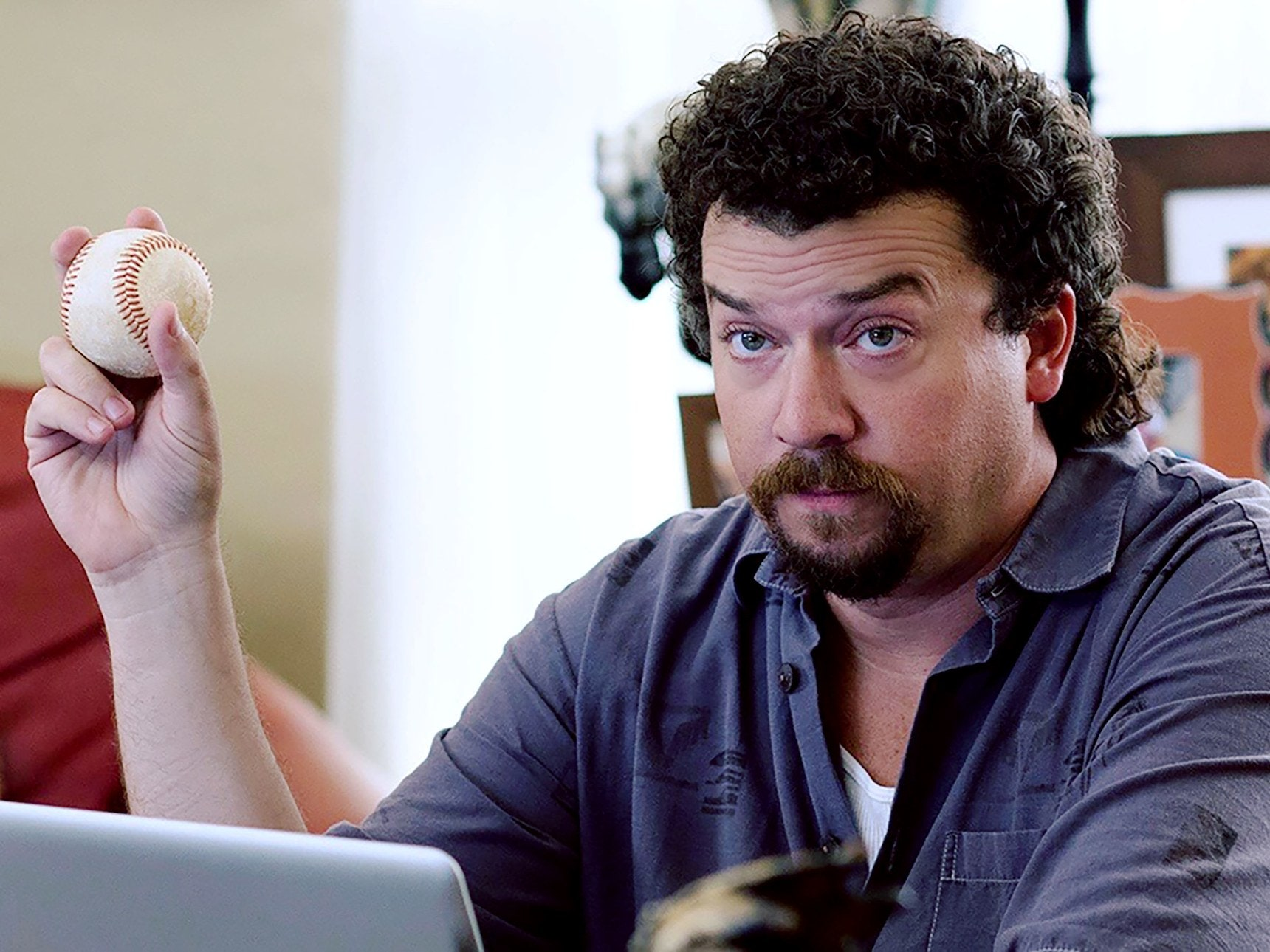 WIRED BingeWatching Guide Eastbound  Down  WIRED
