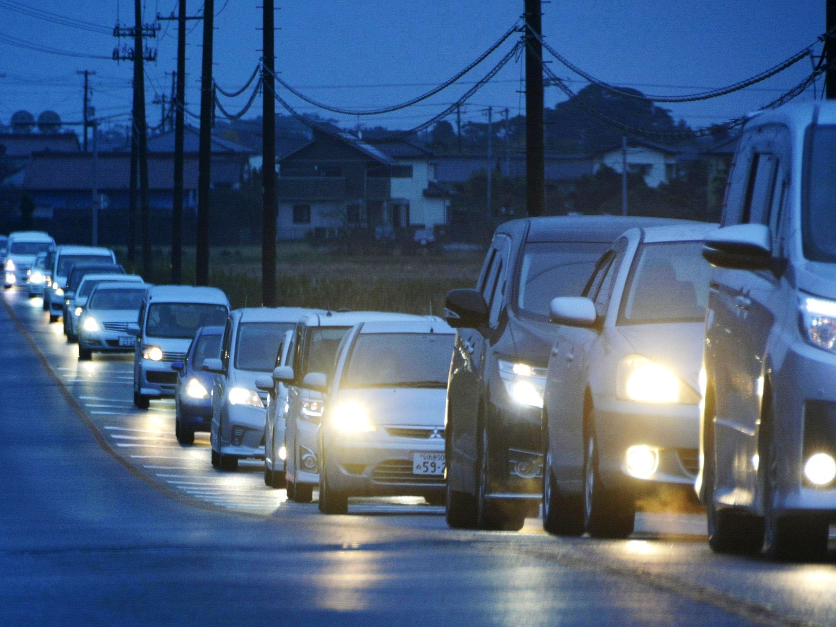 Why Japan's 6 9 Quake Wasn't 2011 All Over Again WIRED