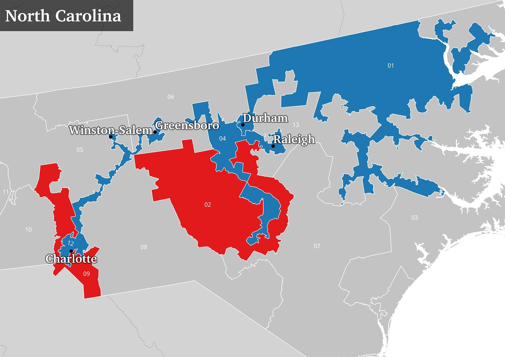Gerrymandering Is Even More Infuriating When You Can