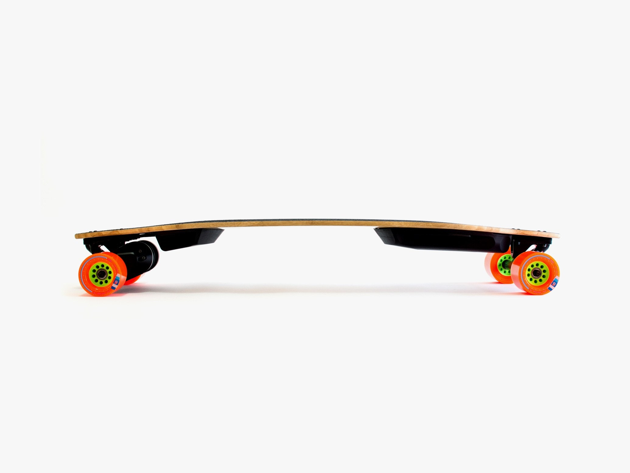 Boosted S New Electric Skateboard Goes Farther Is Less