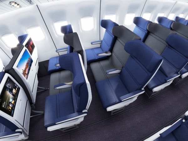 An Aircraft Design Thatll Make You Love the Middle Seat