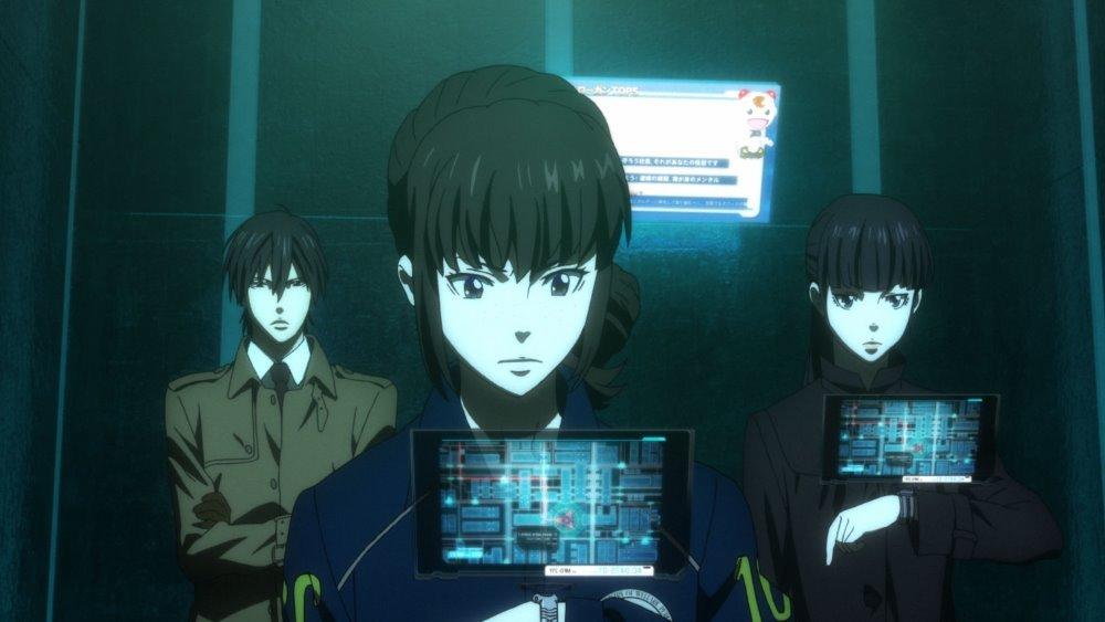 心靈判官 Sinners of the System: Case.1 罪與罰 - 睇戲 SeeMovie