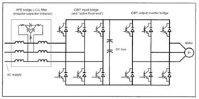 front end diagram standard trailer wiring using active drives substance or spin world pumps block of an drive