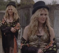 Misty Day Fashion on American Horror Story | Lily Rabe ...