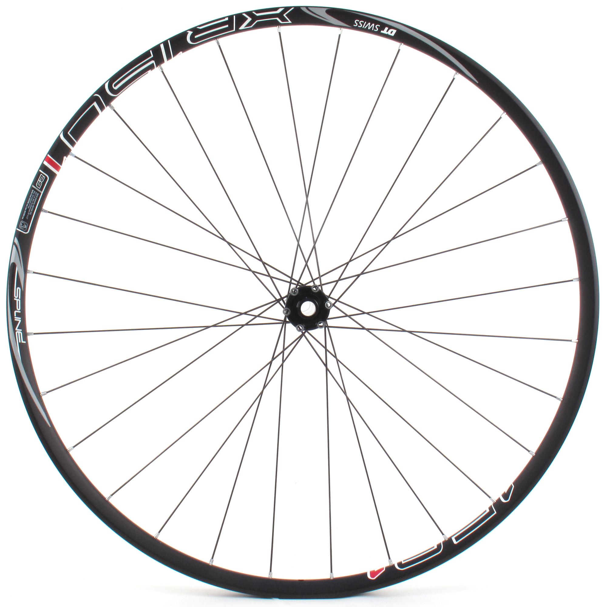 DT Swiss XR1501 Spline-1 Front Wheel 29