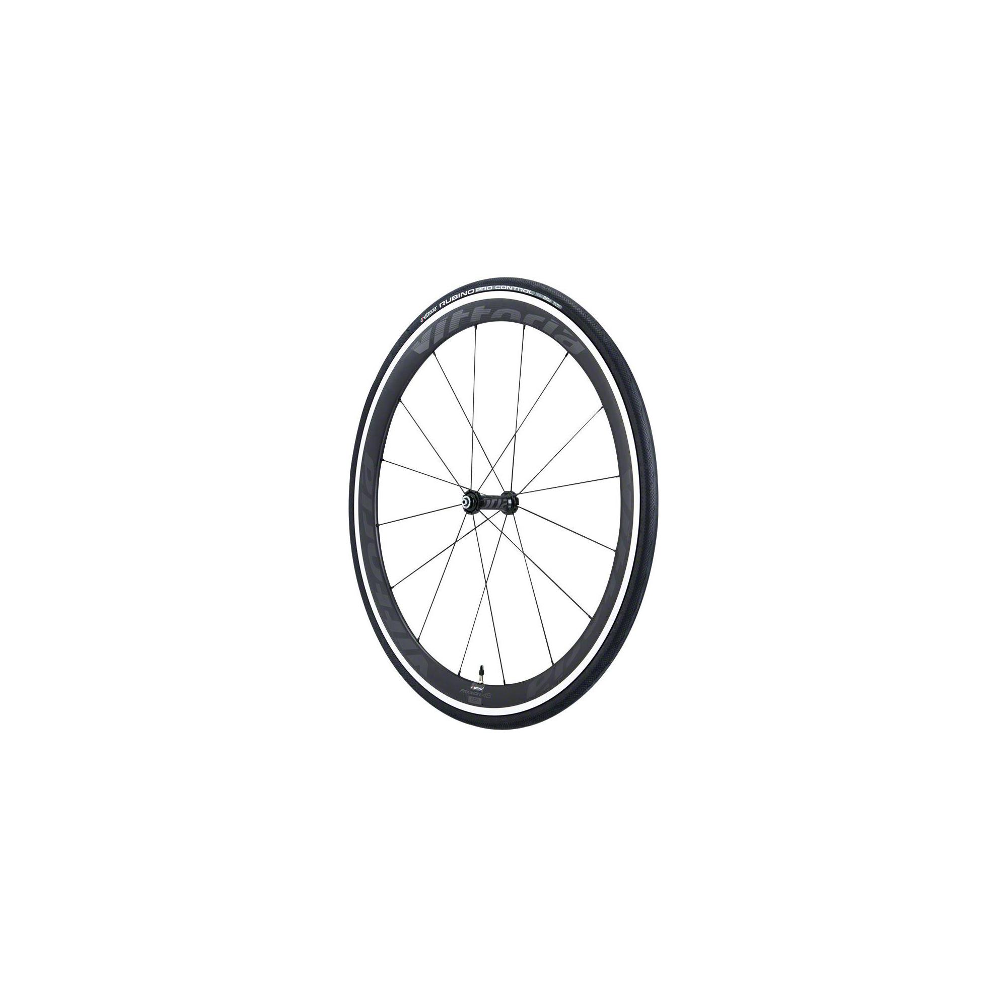 Vittoria Rubino Pro Control G+ Tire: Folding Clincher