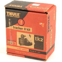 Thule TK2 Tracker Fit Kit Roof Rack | eBay