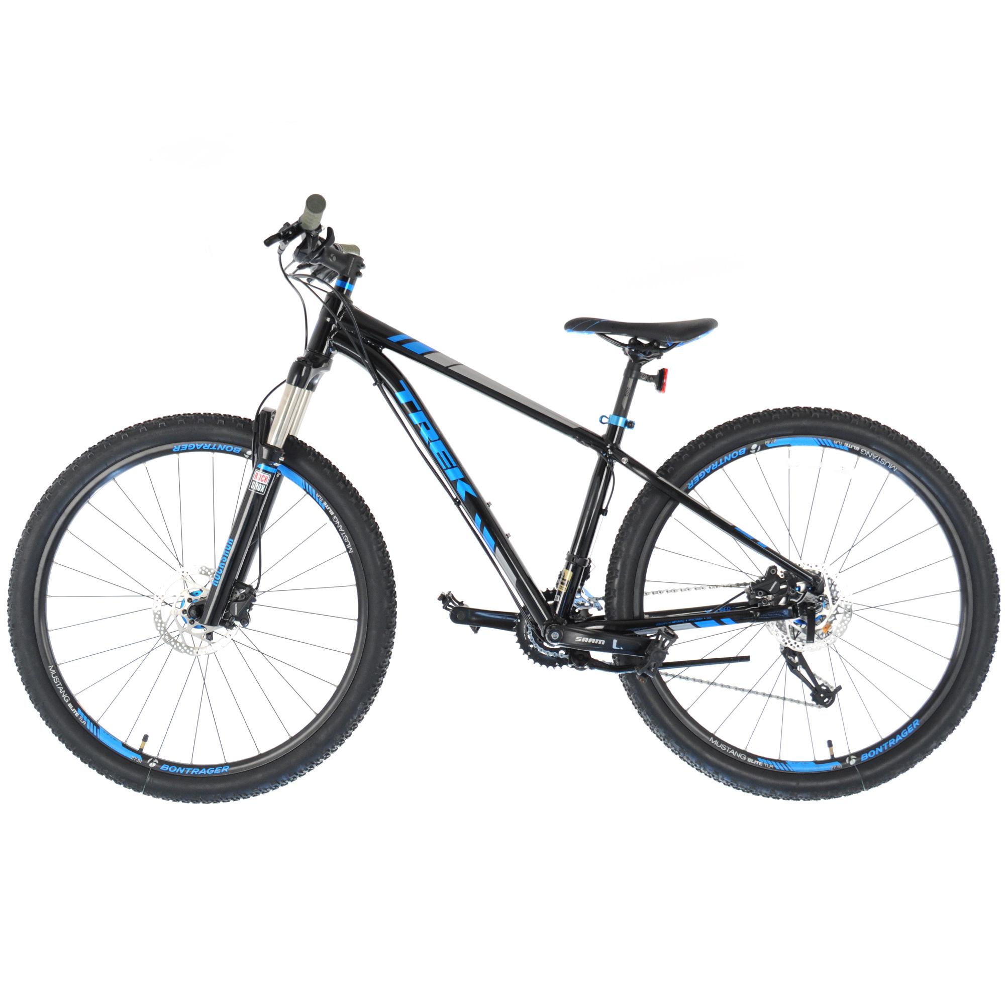 2015 TREK X-CALIBER 8 27.5 650b MTB Mountain Bike RockShox