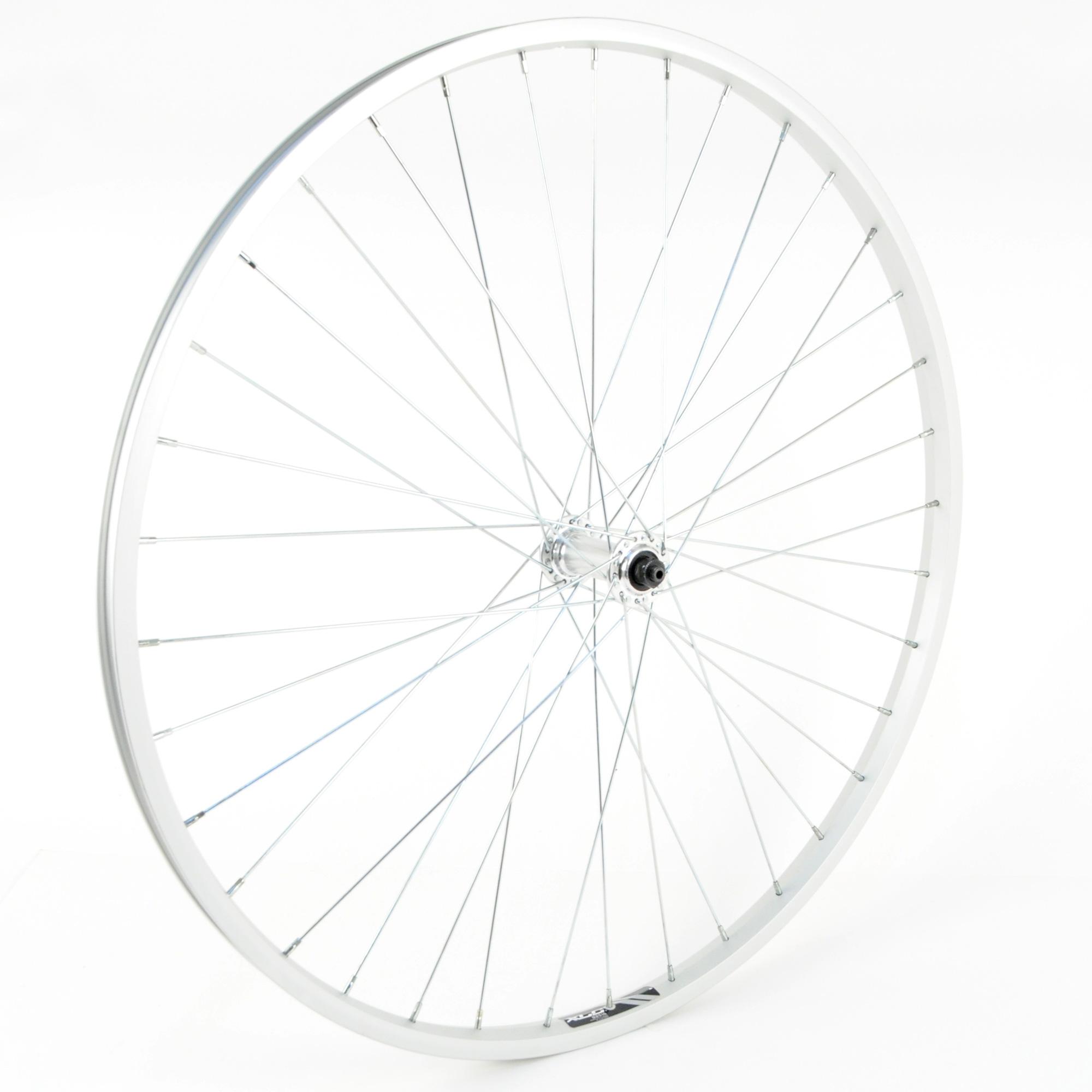 Front Wheel 700x35 622x20mm Width ALEX Z1000 36 spoke