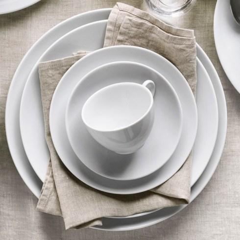 Pillivuyt Coupe Porcelain Dinnerware Sets