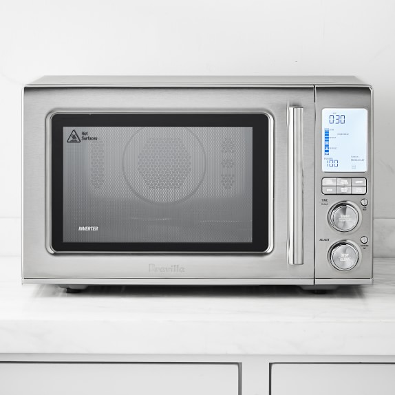 breville combi wave microwave 3 in 1